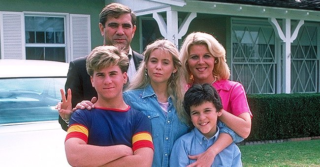 Fred Savage and Rest of 'Wonder Years' Cast More Than 30 Years after the Series' Premiere