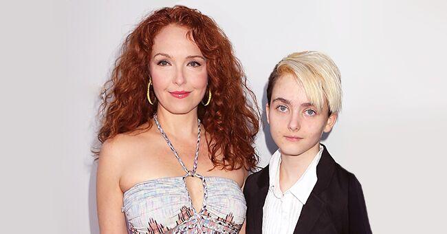 Meet Noah Lee, Transgender Son of 'Three's Company' Star John Ritter