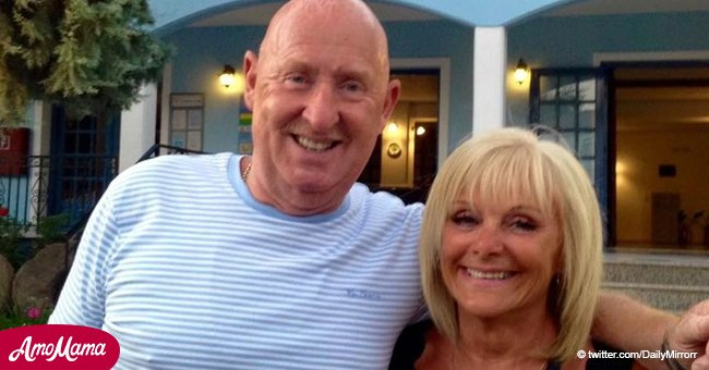 British couple reportedly killed by E. coli at five star Egyptian hotel