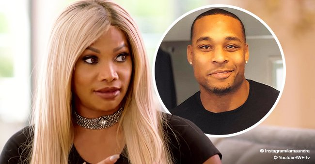 Pepa denies being a mistress and claims she paid for boyfriend's estranged wife's apartment