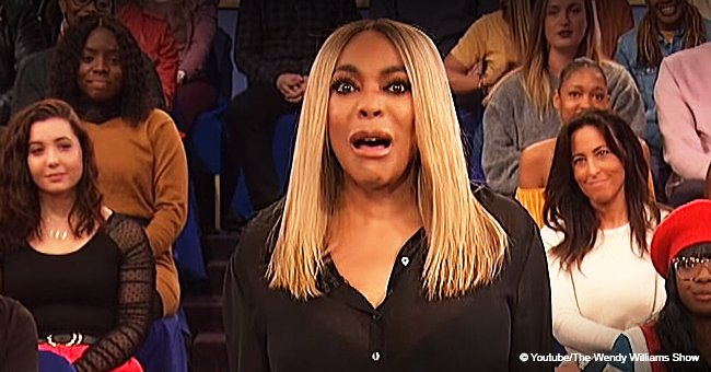 Wendy Williams Candidly Reveals She's Been Living in Sober Home after Past Cocaine Addiction