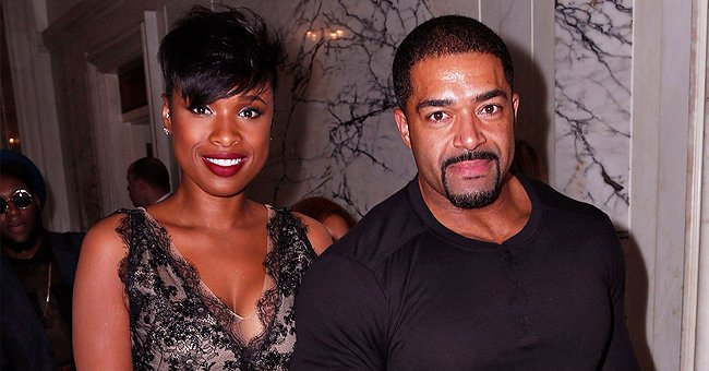 Check Out More Pics & Videos from Jennifer Hudson and David Otunga's Son's B–Day Celebration