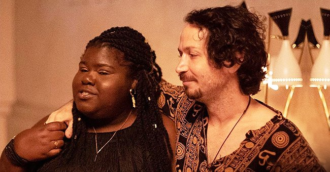 Gabby Sidibe's Boyfriend Brandon Frankel Shared Loving Tribute to the 'Empire' Star on Valentine's Day