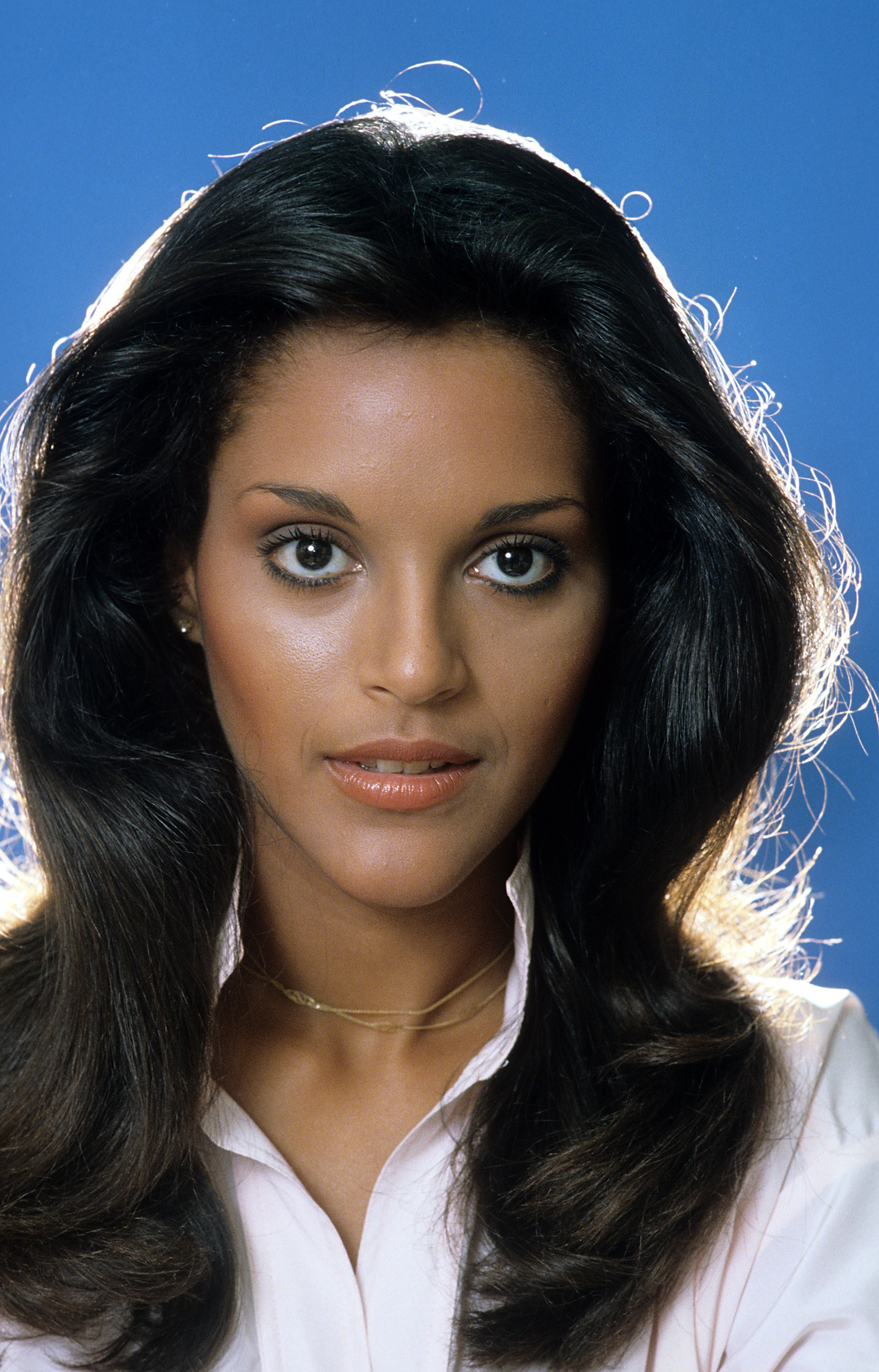 Actress and television personality Jayne Kennedy poses for a portrait in circa 1978. | Photo: Getty Images