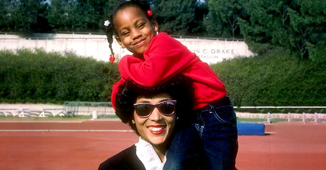 Florence Griffith-Joyner Wrote 5 Letters to Daughter Mary Ruth Joyner That Reconnected Them after the Athlete's Death
