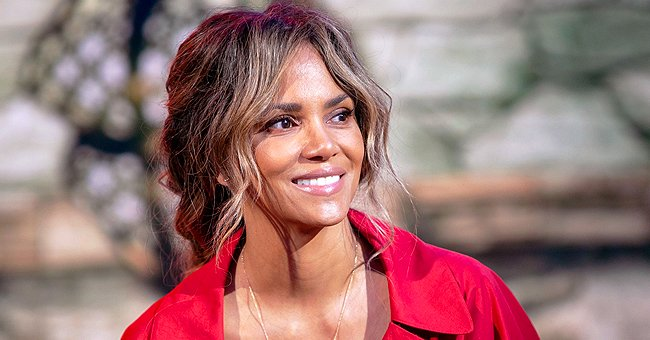 See Halle Berry's Son Maceo Enjoy His Recent Trip to the Beach in a New Picture Posted by Mom