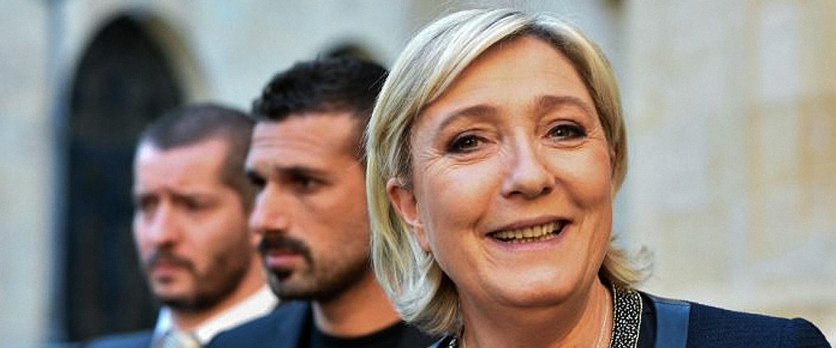 Marine Le Pen : qui sont ses enfants mystérieux, Jehanne, Mathilde et Louis