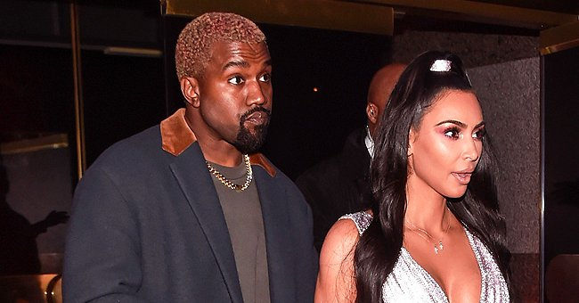 Details on Kim Kardashian's Reported Reaction to Kanye West's Now-Deleted Posts Aimed at Her