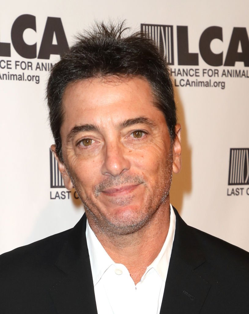 Actor Scott Baio attends Last Chance for Animals 33rd Annual Celebrity Benefit Gala at The Beverly Hilton Hotel | Photo: Getty Images