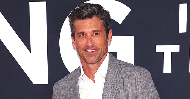 Patrick Dempsey, Formerly of 'Grey's Anatomy,' Is a Doting Husband and Father – Meet His Family