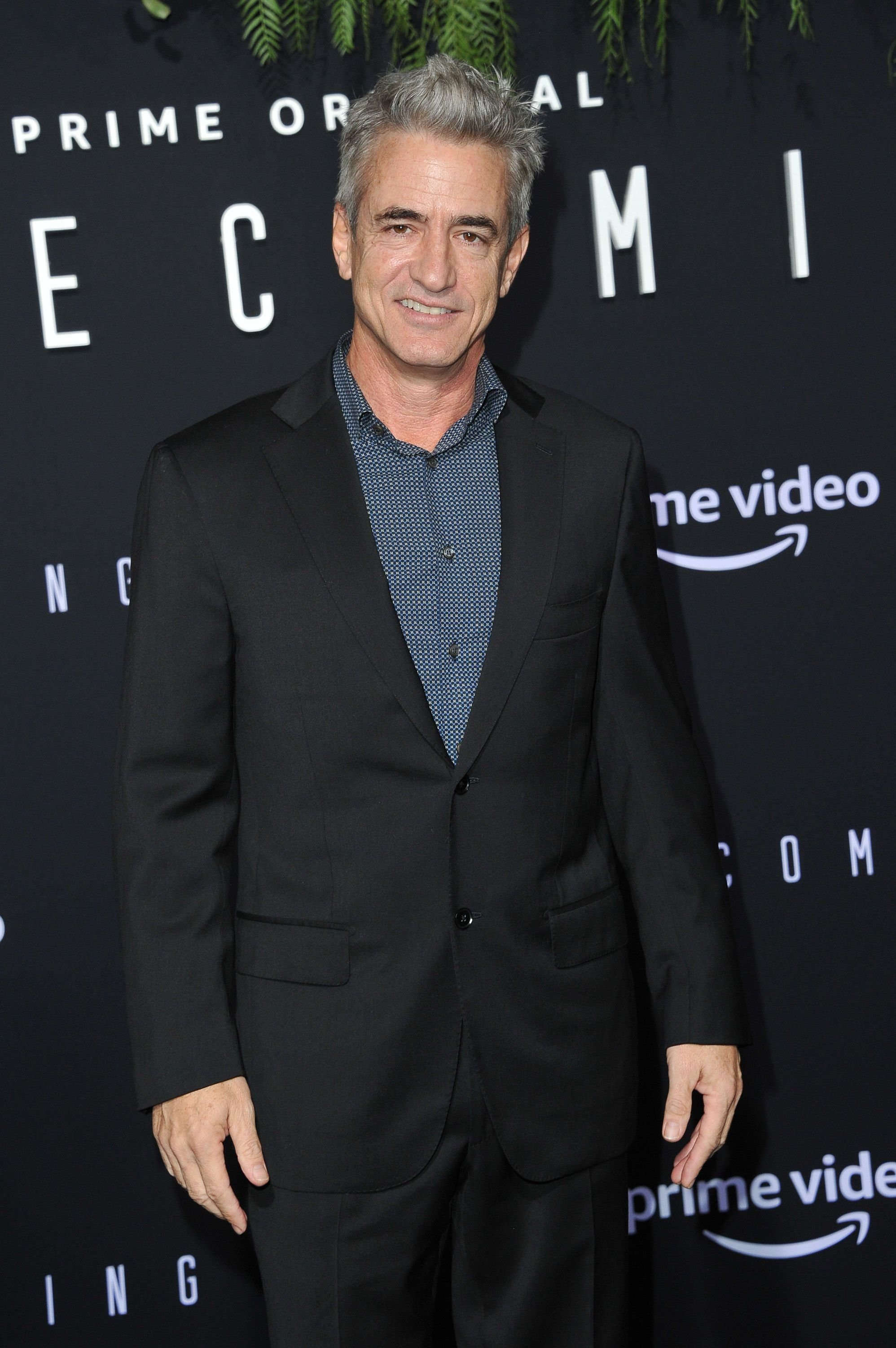 "Dermot Mulroney attends the premiere of Amazon Studios' ""Homecoming"" at Regency Bruin Theatre on October 24, 2018 in Los Angeles, California. 