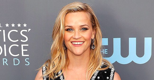 Reese Witherspoon Thanks Fan after She's Mistaken for Carrie Underwood