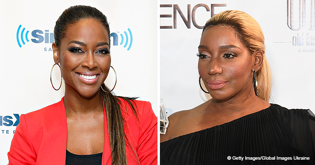 Kenya Moore's Alleged Comeback to 'RHOA' Makes Fans Think Nene Will Be Shocked