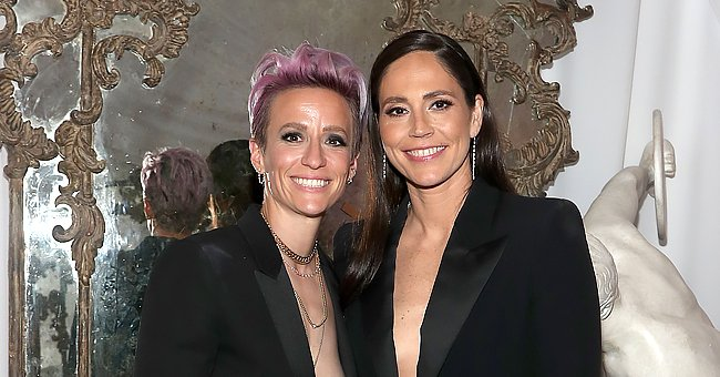 Megan Rapinoe Reflects on Getting Married to Sue Bird Amid Recent Engagement