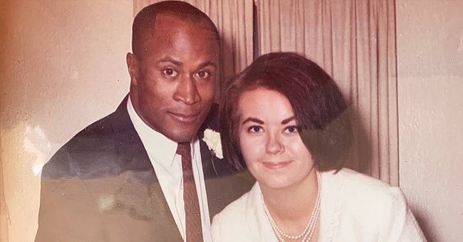 John Amos Married His First Wife Noel J Mickelson Amid Interracial Marriage Ban and Fathered 2 Children — Inside Their Touching Story