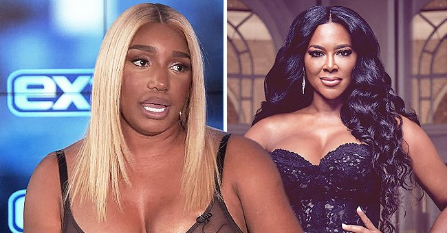 NeNe Leakes Slams Kenya Moore after the RHOA Star Said She Was Being Phased out of the Show