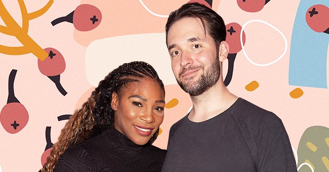 Serena Williams and Daughter Olympia Look into Each Other's Eyes in a Touching New Video