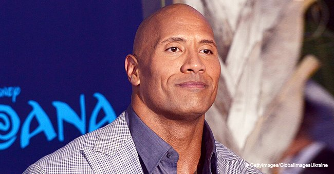 Dwayne Johnson Left People Furious after 'Sexy' Army Tank Named in His Honor