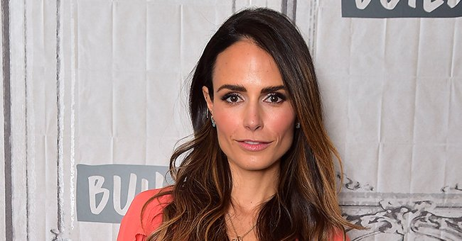 Actress Jordana Brewster pictured at Build Studio, 2018, New York City. | Photo: Getty Images