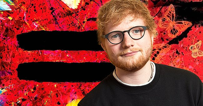 Singer Ed Sheeran's Upcoming Album Is Titled with Simple Maths Symbol