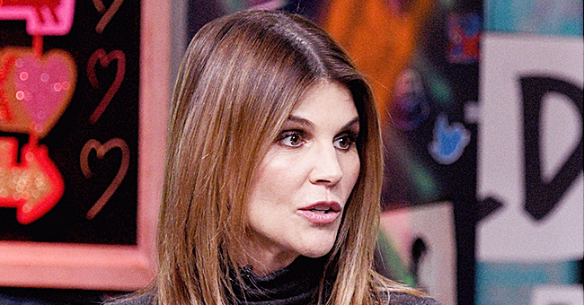 People: Lori Loughlin Is Reportedly Terrified about New Federal Charge in College Admissions Scandal