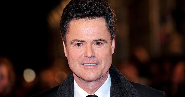 Donny Osmond Shares Inspiring Video as He Sings New Song 'Start Again' to Uplift Fans Amid Coronavirus Fears