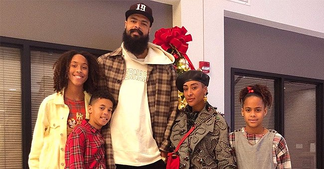 Meet NBA Player Tyson Chandler's Wife of 15 Years and Mother of His 3 Kimberly Chandler