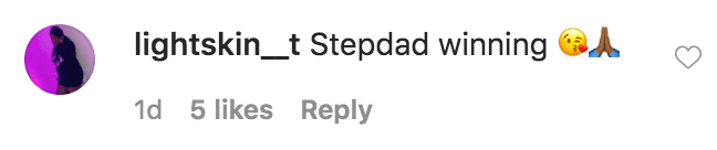 A fan commented on a video of Niko Khale cutting Daniel Gibson Jr.'s hair while standing outside | Source: Instagram.com/nikokhale