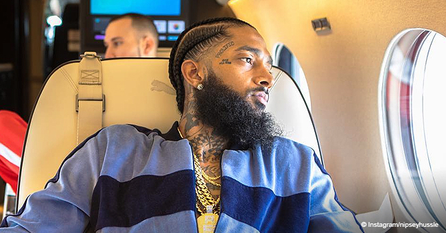 Nipsey Hussle Fans Wonder Why Tanisha Asghedom Was Missing from Memorial Service