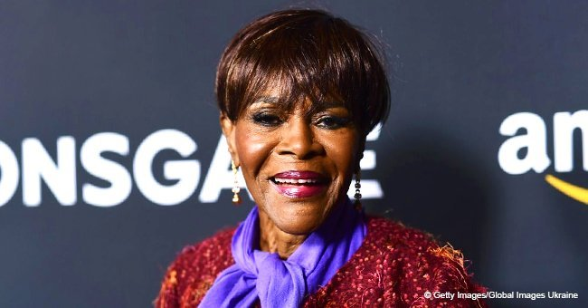 Cicely Tyson's late husband left impressive estate. His son and heir revealed how he was as a dad