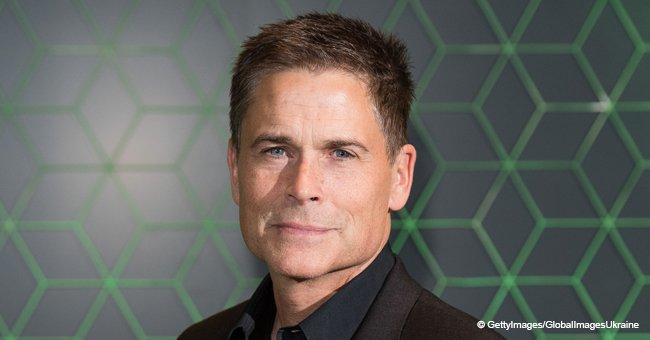 Rob Lowe Shared His Pride in His Kids Amid College Admissions Scam, but Then He Deleted His Post