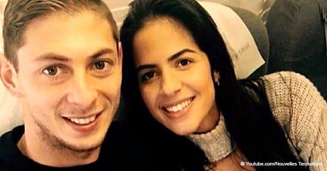 La petite amie d'Emiliano Sala partage le dernier cadeau qu'elle a fait en l'honneur de son bien-aimé