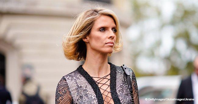 Sylvie Tellier explique pourquoi elle ne permettra pas à sa fille de participer à Miss France