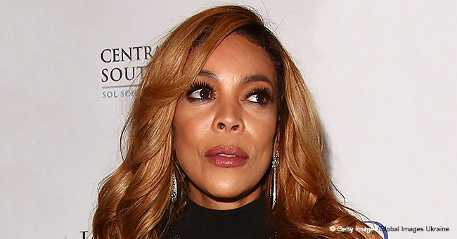 Wendy Williams' crew reportedly furious after allegedly being left in the dark about show's future