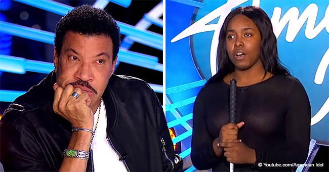 Blind 'American Idol' Contestant Brings Lionel Richie to Tears with Touching 'Rise Up' Cover