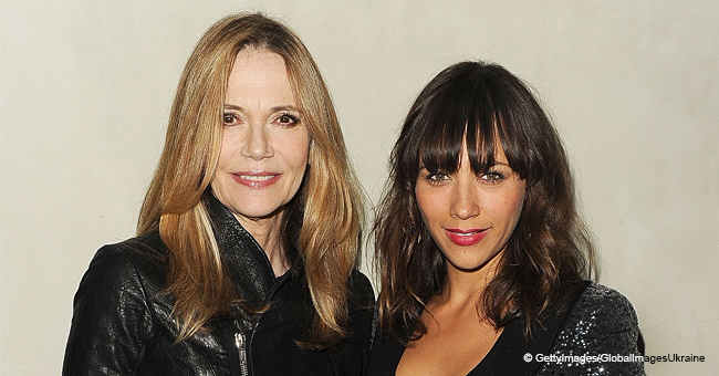 Peggy Lipton's Daughter Once Opened up about Her Mother's Cancer Battle
