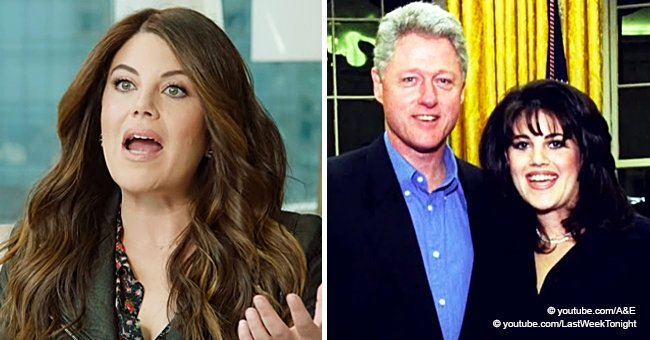 Monica Lewinski Opens up about 'Avalanche of Pain' Following Her Affair with Bill Clinton