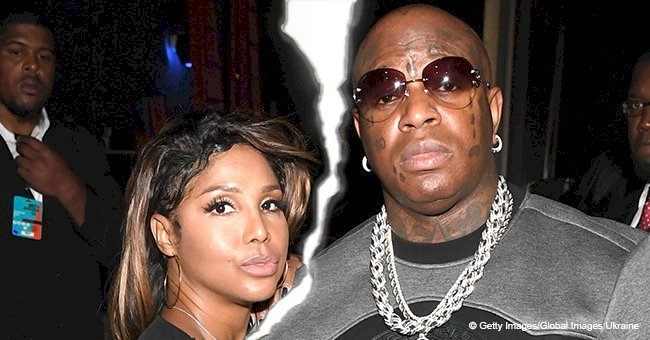 'It's over...' Toni Braxton and Birdman appear to call it quits