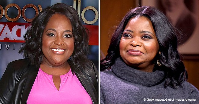 Sherri Shepherd Reveals How She Pretended to Be Octavia Spencer to Get into Delta's VIP Lounge