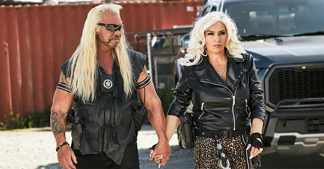 Beth Chapman Called Duane 'Dog' for the First Time While Asking Him to Do Her Memorial 'Right'