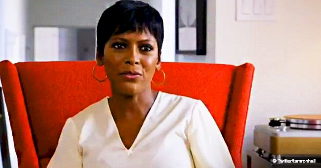 Tamron Hall to finally return to daytime TV with new show after leaving 'Today'