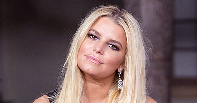 Jessica Simpson Recalls Last Time She Was Physically Intimate with Ex Nick Lachey in New Memoir 'Open Book'