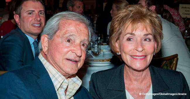 Judge Judy Made the Unusual Decision of Proposing to Her Husband