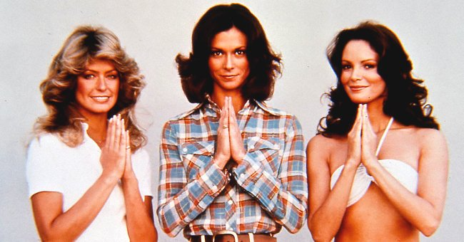 Farrah Fawcett and Original Cast of 'Charlie's Angels' Then and Now - Meet Them All