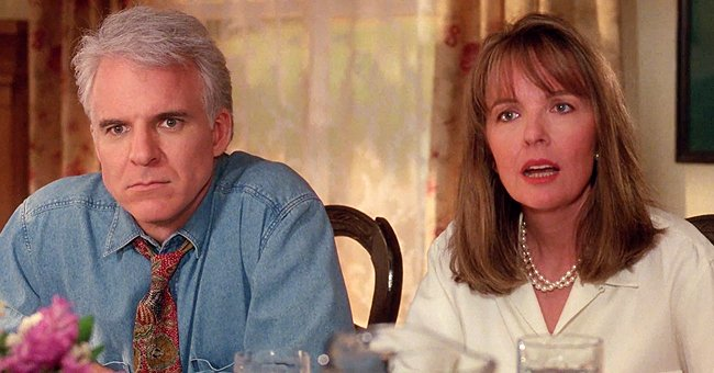 Steve Martin and 'Father of the Bride' Cast Members 28 Years after the Comedy Movie Premiered