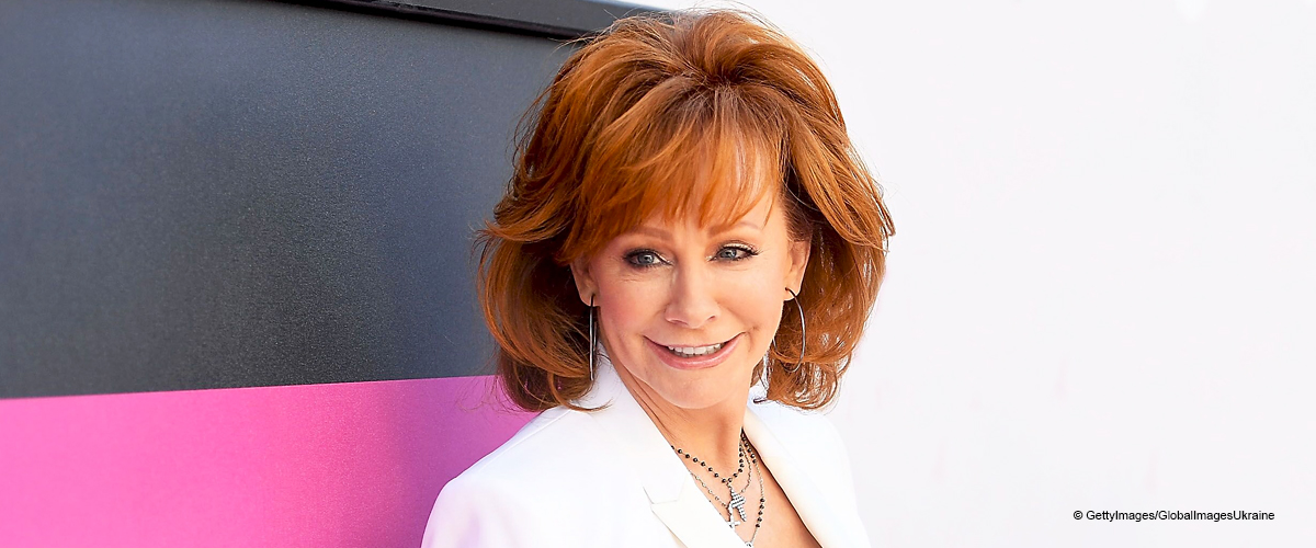 Reba McEntire Looks Stunning at 64; Reveals How She Takes Care of Herself