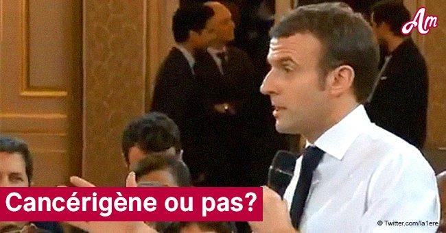 """L'Élysée avoue le """"malentendu"""" de Macron sur le chlordécone après les critiques des scientifiques"""
