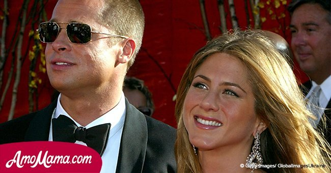 Jennifer Aniston and Brad Pitt will reportedly meet for business for the first time since split