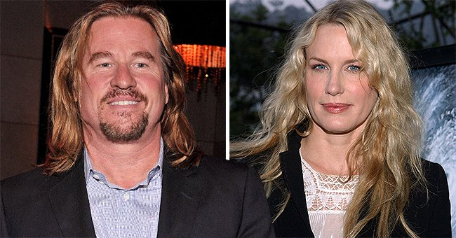 Val Kilmer Opens up about His Painful Breakup from Daryl Hannah in New Memoir