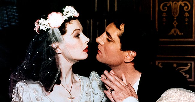 Vivien Leigh and Laurence Olivier's Dramatic Love Story